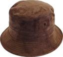 FB-079 Suede Bucket