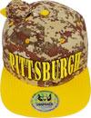 FS-401 Pittsburgh Digital Snapback