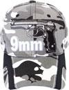 MR-301 9mm