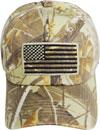 MI-039 US Flag Cotton