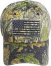MI-038 US Flag Cotton
