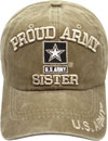 CM-1053 Army Sister