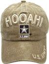 CM-1055 Army Star Hooah!
