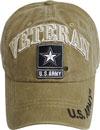 CM-1048 Army Star Veteran