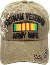 CM-1054 Army Wife Vietnam Veteran