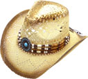 SC-265 Straw Hat