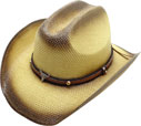 SC-291 Straw Hat
