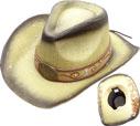 SC-324 Cowboy Hat