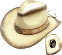 SC-326 Cowboy Hat