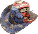SC-331 Cowboy Hat