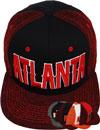 FS-405 Atlanta Crack Snapback