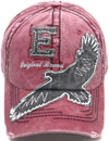 TR-199 E Big Eagle Cotton Vintage