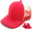 CT-083 Gradient Meshback Trucker