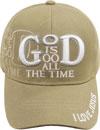 SR-101 God is Good