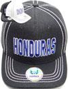 FS-744 Honduras Linen Snapback