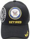 MI-710 Navy Retired