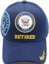 MI-711 Navy Retired