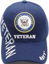MI-719 Navy Veteran Emb