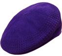 MV-110 Mesh Ivy Purple