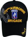 MI-134 173rd Airborne