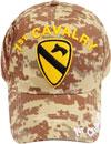 MI-128D 1st Cavalry
