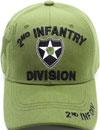 MI-442VV 2nd Infantry