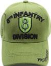 MI-450VV 8th Infantry