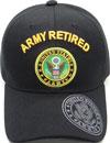 MI-241 Army Retired