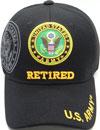 MI-234 Army Retired