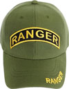 MI-494O Ranger