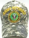 MI-369A Army Retired
