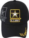 MI-284 Army Star