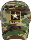 MI-285 Army Star