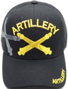 MI-559 US Artillery