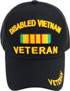 MI-423 Disabled Vietnam Veteran