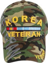 MI-366G Korea Veteran