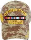 MI-431D Operation Enduring Freedom