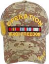 MI-429D Operation Iraqi Freedom