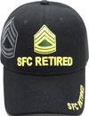 MI-570 Army SFC Retired