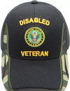 MI-675 Disabled Army Veteran