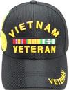 MM-333 Vietnam Veteran Medal Mesh
