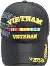 MM-328 Vietnam Veteran Ribbon Mesh