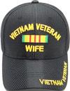 MM-327 Vietnam Veteran Wife Mesh