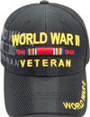 MM-323 WWII 1941-45 Veteran Mesh