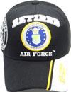 MI-595 Air Force Shield Retired