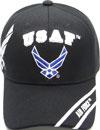 MI-597 Air Force USAF Wing