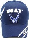 MI-598 Air Force USAF Wing