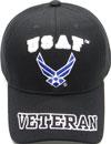 MI-599 Air Force USAF Wing Veteran