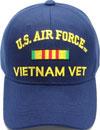 MI-602 Air Force Vietnam Veteran