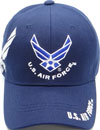 MI-604 Air Force Wing Arch